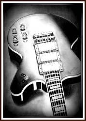 Guitarra by magellanic