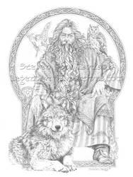 Wizard III by spcarlson