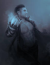 Nyx Ulric by AceWest