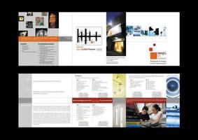 brochure neeps by aesophilleart