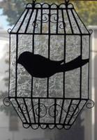 Birdcage II by AigneadhAigeann