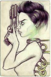 Anne Frankenstein... Phase 4 by OriginalNick