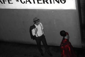 Film Noir Street 1 by Saki2