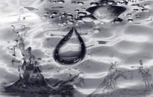 Water Brushes by xara24