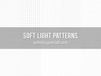 Soft Light Patterns by xara24