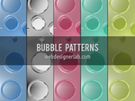 Bubble Patterns by xara24