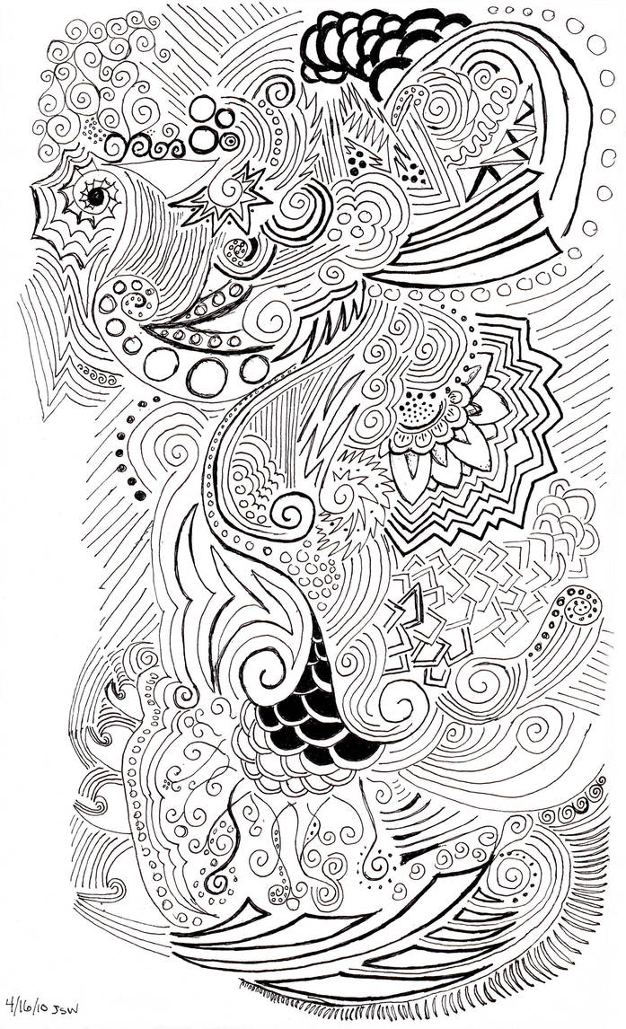 Full page abstracted by the-twisted-vine