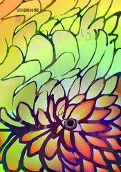 Fleurs by RedBreed