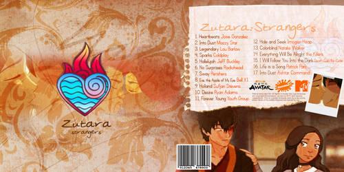 Zutara Fanmix CD Spread by SindeeDee