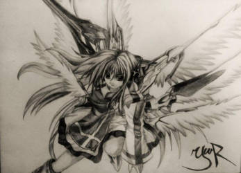 Anime by LimonTea