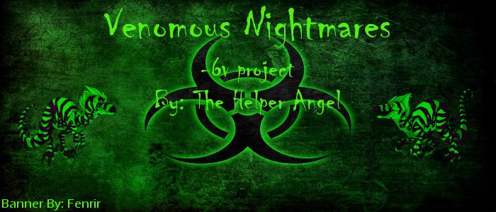 Nightmares.Edit by dragona-star08