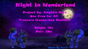NightinWonderland by dragona-star08