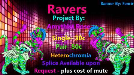 Ravers by dragona-star08
