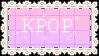 Kpop Stamp by desrosierss