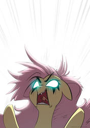 CHOKE ON MY RAGE by Underpable