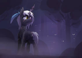 Nyx by Underpable