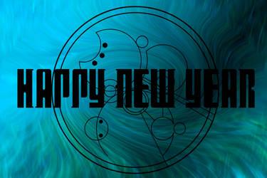 Happy New Year! by FireflyStarlight