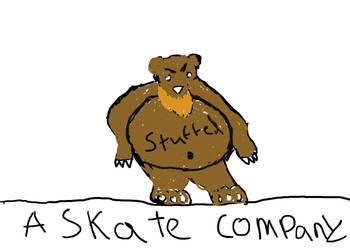 STUFFED-A Skate Company by Dontbow