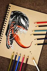 Venom by minidynz