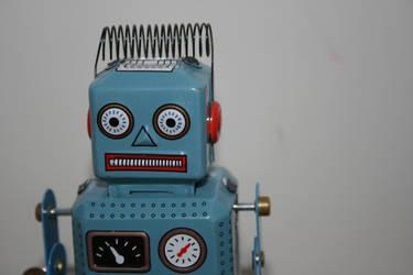 robotics:2 by amacpherson