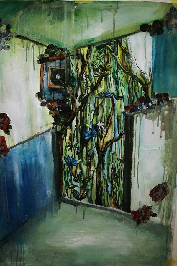 Interior:1 by amacpherson