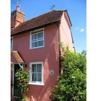 Rose Cottage by amacpherson