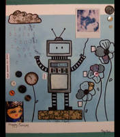 niceweatherforducks notrobots by amacpherson