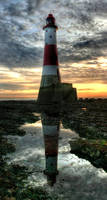 Reflected Beacon by wreck-photography