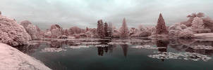Sheffield Park IR by wreck-photography
