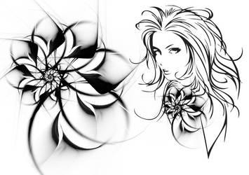 Tattoo Spiral by HardMrok