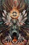 Rotten Seed by Maxa-art