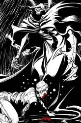 Black Bat Death Angel 1 pg15 by MichaelMetcalf