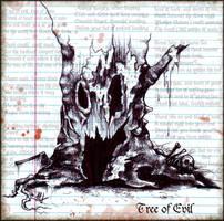 Tree of Evil by Fimbulwulf