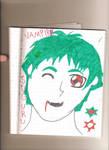 Vampire Fujisaki For Chawia by Xiaolin101