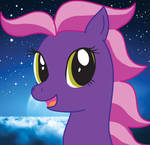 My MoonChaser Profile pic by cayfie