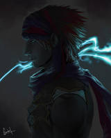 Prince of Persia fanart by NEOgariel