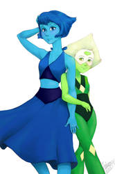 LapiDot by Lovely-Whimsy