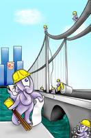 Building Bridges by DarciGibson