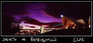 Skies of Retribution by clae85
