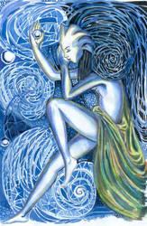 Dream by Soleilka
