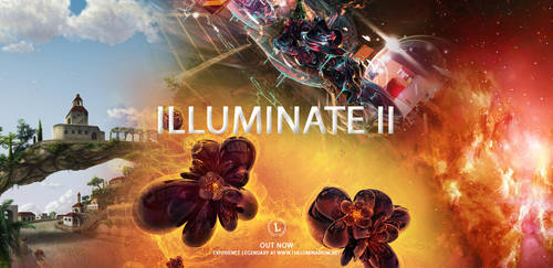 Illuminate II by Smiling-Demon