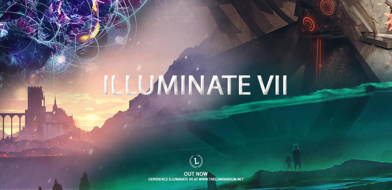The Luminarium #28 - Illuminate VII by Smiling-Demon