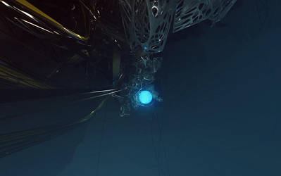 Underwater by Smiling-Demon