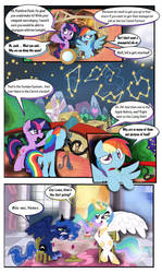 Constelastions by Supersheep64