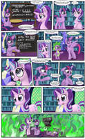 Crucial Lesson by Supersheep64