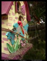 Birdhouse by amiyuy