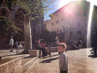 Soller by Voltaire666