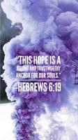 Hebrews 6:19 by ChristLover526