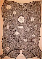 Horlin Maze by DavidMishra