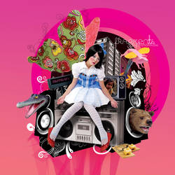 fragments of tomorrow by emohoc